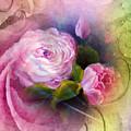 Blooming by Vesna Martinjak