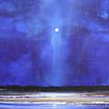 Blue Night Magic by Toni Grote
