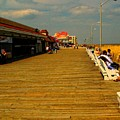 Boardwalk by Robert McCulloch