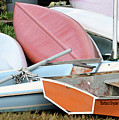 Boats Boats And More Boats by Barbara Snyder