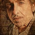 Bob Dylan by Tim Wemple