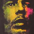 Bob Marley by Eric Dee