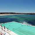 Bondi Beach by Chris Lane