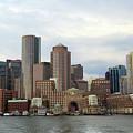 Boston by Becca Brann