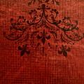 Boudoir Two by Laurette Escobar
