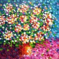 Bouquet by Cristina Stefan