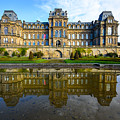 Bowes Museum by Smart Aviation