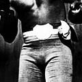 Boxer Jack Johnson, Ca. 1910s by Everett