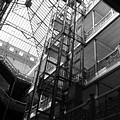 Bradbury Building by Gregory Dyer