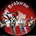 Bralorne - The Band by Vivian Martin