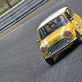 Brands Hatch Mini Festival by Stephen Hulme