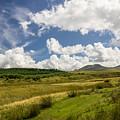 Brecon Beacons National Park 4 by Marcin Rogozinski