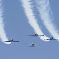 Breitling Squad by Joao Carrasco