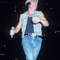 Brian Johnson by Rich Fuscia