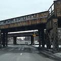 Bridge by 2141 Photography