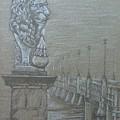 Bridge Of Lions by Dan Hausel