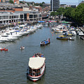 Bristol Harbour Festival by Colin Rayner