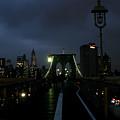 Brooklyn Bridge by Elena De Lison