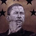 Brotha President by Malik Seneferu