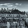 Bryce Canyon Amphitheater by Donald Pash