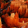 Bryce Canyon by Harry Spitz