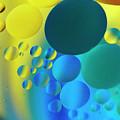 Bubbles by Rebecca Cozart