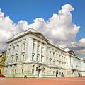 Buckingham Palace by Buddy Mays