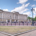 Buckingham Palace by Chris Day