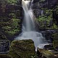 Bucks Falls Pa by Joseph Hollweg