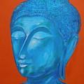 Buddah I by Sue Wright