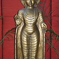Buddha 1 by Vijay Sharon Govender