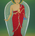 Buddha Shakyamuni by Sergey Noskov
