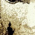 Buddha by Yelena Wilson