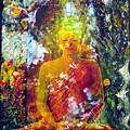 Buddha by Zeitlin Giffen