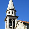 Budva, Montenegro  by Ruth Hofshi