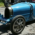 Bugatti Oldtimer by Christiane Schulze Art And Photography