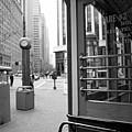 Cable Car Downtown San Francisco by Jim Corwin