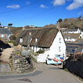 Cadgwith by Carl Whitfield