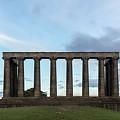 Calton Hill - Edinburgh by Joana Kruse
