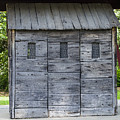Camp Randall Stockade - Madison Wisconsin by Steven Ralser
