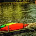Canal De Lachine by Chroma Photographer