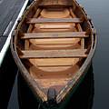 Canoe by Iris Posner