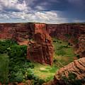 Canyon Wonderland by AJ Ringstrom