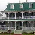 Cape May Victorian by Skip Willits