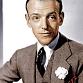 Carefree, Fred Astaire, 1938 by Everett