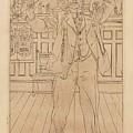 Carl Larsson by Mark Carlson