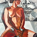 Carmen by Carmen Stanescu Kutzelnig