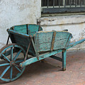 Cart For Sale by Suzanne Gaff