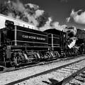 Cass Scenic Railroad by Mountain Dreams