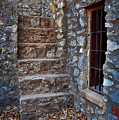 Castle 2 by Amber Snead